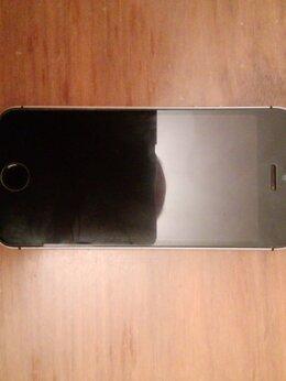 Мобильные телефоны - Iphone se, 0