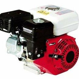 Двигатели - Двигатель Enifield ECO 170F (7 л.с. вал 20 мм), 0