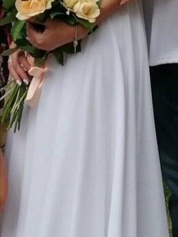 Платья - Платье свадебное, 0