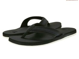 Шлепанцы - Quiksilver Leather Men Sandals 45, 0