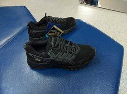 Обувь для спорта - Кроссовки женские беговые Asics Gel-Sonoma 3 G-TX, 0
