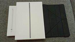 Планшеты - Apple iPad 10.2 128 GB 2020 + перо + чехол, 0