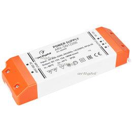 Блоки питания - Блок питания ARV-SN12200 (12V, 15A, 180W, PFC) (ARL, IP20 Пластик, 3 года), 0