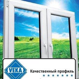 Окна - Балконный блок из профиля Veka, Декенинк, Rehau - на заказ, 0
