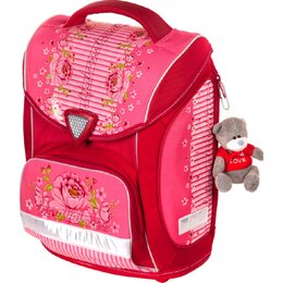 Рюкзаки, ранцы, сумки - Школьный ранец Hummingbird Beatyrose H2, 0