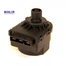 Обогреватели - Мотор клапана для котла, 0