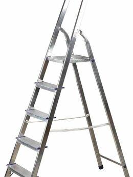 Лестницы и стремянки - Стремянка, 0