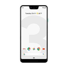 Мобильные телефоны - Смартфон Google Pixel 3 XL 64Gb White (Белый), 0