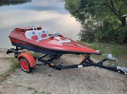 Моторные лодки и катера - Катер для отдыха и развлечений, 0