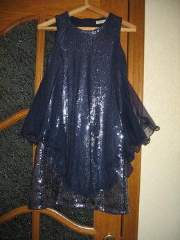 Платья и сарафаны - Платье нарядное, 0