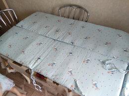 Покрывала, подушки, одеяла - Бортики для детской кроватки , 0