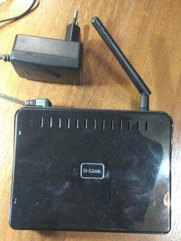 Оборудование Wi-Fi и Bluetooth - Wi-Fi Роутер D-Link DIR-300 Zyxel Keenetic, 0