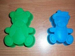 Выпечка и запекание - Новые силиконовые формы в виде мишек для выпечки, 0