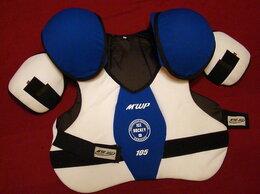 Защита и экипировка - Панцирь - Нагрудник хоккейный ICE hockey, 0