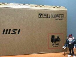 """Ноутбуки - 14.0"""" Ноутбук MSI Modern Intel Core i7-1165G7, 0"""