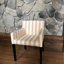 Чехлы для мебели - Чехлы для полукресла Нильс (ИКЕА), 0