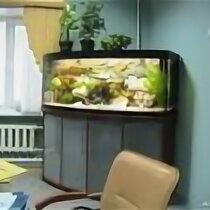 Аквариумы, террариумы, тумбы - Немецкие аквариумы Juwel c оборудованием, 0