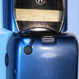 Мобильные телефоны - Motorola V60i рабочий, 0