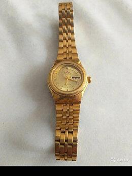 """Наручные часы - Часы """"Ориент"""" с автоподзаводом,оригинал., 0"""