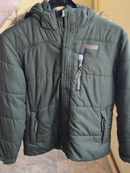 Куртки и пуховики - Юниорская куртка Icepeak Samson Jr., 152 см, б. у, 0