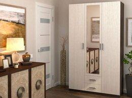 Шкафы, стенки, гарнитуры - Шкаф распашной Трио, 0