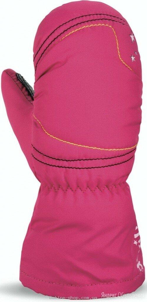 Варежки DAKINE fw Hornet Mitt по цене 650₽ - Перчатки и варежки, фото 0
