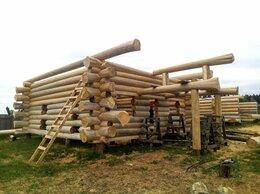 Готовые строения - Сруб 8*8 метров. Канадская рубка., 0
