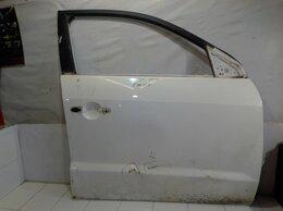 Кузовные запчасти - Дверь передняя правая (Geely Emgrand X7), 0
