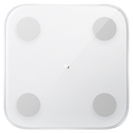 Напольные весы - Весы Xiaomi Body Composition Scale 2, 0