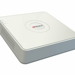 Видеорегистраторы - 8канальный гибридный регистратор DVR-108P-G/N, 0
