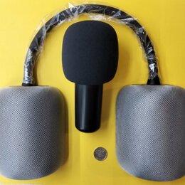 Микрофоны - Микрофон для гида, 0