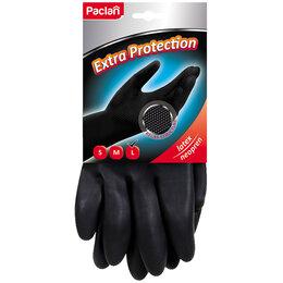 """Перчатки - Перчатки неопреновые Paclan """"Extra Protection"""",…, 0"""