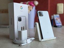 Мобильные телефоны - Google Pixel 4 White (64gb) Unlocked, 0