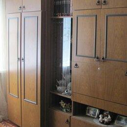 Шкафы, стенки, гарнитуры - Угловая мебельная стенка., 0