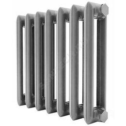 Радиаторы - НТКРЗ Радиатор чугун МС-140М2-500 4 секции Ду20, 0