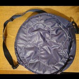 Дорожные и спортивные сумки - Сумка спортивная болоньевая, новая , 0