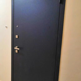 Входные двери - Входная дверь Бисмарк, 0