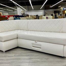 Диваны и кушетки - Кухонный диван «Абсолют», новый в наличии. , 0