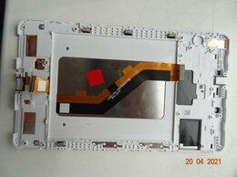Запчасти и аксессуары для планшетов - Дисплейный модуль в сборе для Samsung Galaxy Tab…, 0