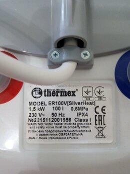 Водонагреватели - Электрический водонагреватель, 0