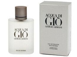 Парфюмерия -  GIORGIO ARMANI ACQUA DI GIO HOMME 100 ml, 0