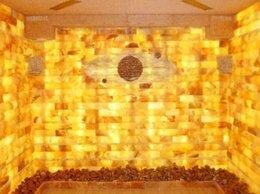 Архитектура, строительство и ремонт - Соляная комната, соляная пещера, соляная сауна, 0