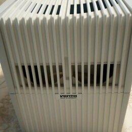 Очистители и увлажнители воздуха - Увлажнитель-очиститель воздуха , 0
