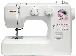 Швейные машины - Швейная машина janome 2020, 0