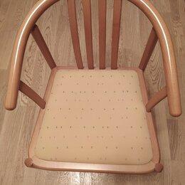 Стулья, табуретки - Стулья и стол, 0