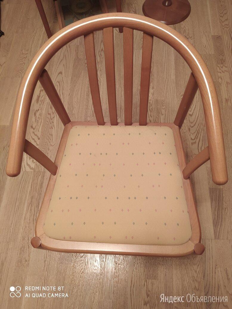 Стулья и стол по цене 40000₽ - Стулья, табуретки, фото 0