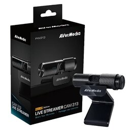 Веб-камеры - Веб-камера AVerMedia Technologies Live Streamer…, 0