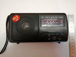 Радиоприемники - Радиоприёмник KPE KP222, 0