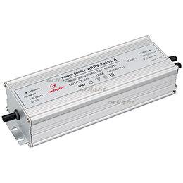 Блоки питания - Блок питания ARPV-24300-A (24V, 12.5A, 300W) (ARL, IP67 Металл, 3 года), 0