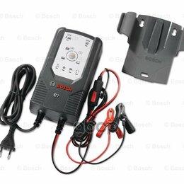 Аксессуары и запчасти - Зарядное Устройство C7 018999907m  018999907MBosch, 0